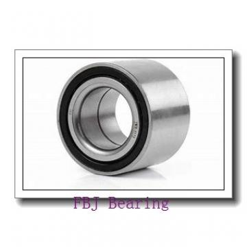 30 mm x 47 mm x 22 mm  30 mm x 47 mm x 22 mm  FBJ GE30ES plain bearings