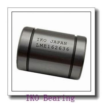 IKO RNA 4910 needle roller bearings