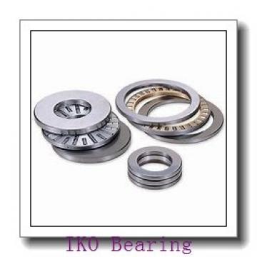 IKO BR 283720 UU needle roller bearings