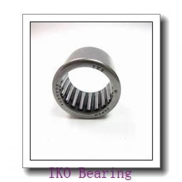 IKO BA 68 Z needle roller bearings