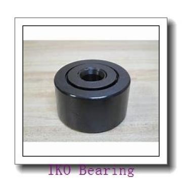 125 mm x 178 mm x 60 mm  125 mm x 178 mm x 60 mm  IKO TRU 12517860UU cylindrical roller bearings