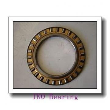 IKO BHAM 2012 needle roller bearings