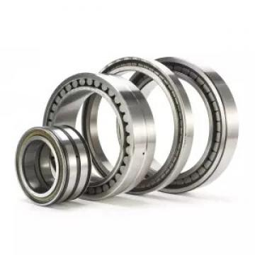 SKF BVN-7100   Air Conditioning Magnetic Clutch bearing