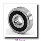 6,35 mm x 27,432 mm x 6,35 mm  6,35 mm x 27,432 mm x 6,35 mm  NMB ARR4FFN spherical roller bearings