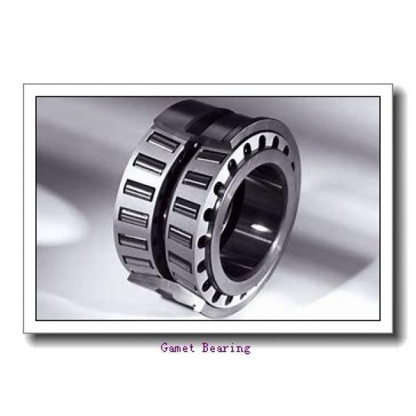 80 mm x 140 mm x 38,5 mm  80 mm x 140 mm x 38,5 mm  Gamet 140080/140140C tapered roller bearings #1 image