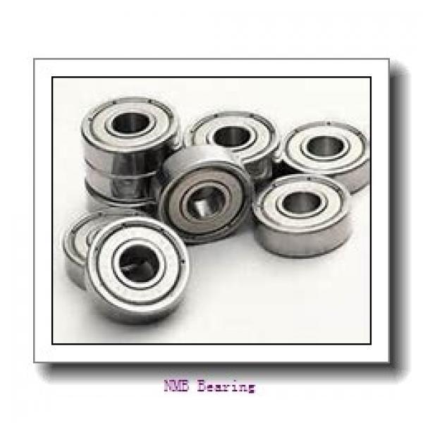 5 mm x 11 mm x 5 mm  5 mm x 11 mm x 5 mm  NMB L-1150ZZ deep groove ball bearings #1 image