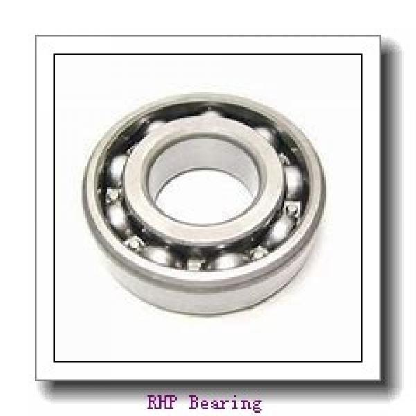 28,575 mm x 71,4375 mm x 20,6375 mm  28,575 mm x 71,4375 mm x 20,6375 mm  RHP QJM1.1/8 angular contact ball bearings #1 image