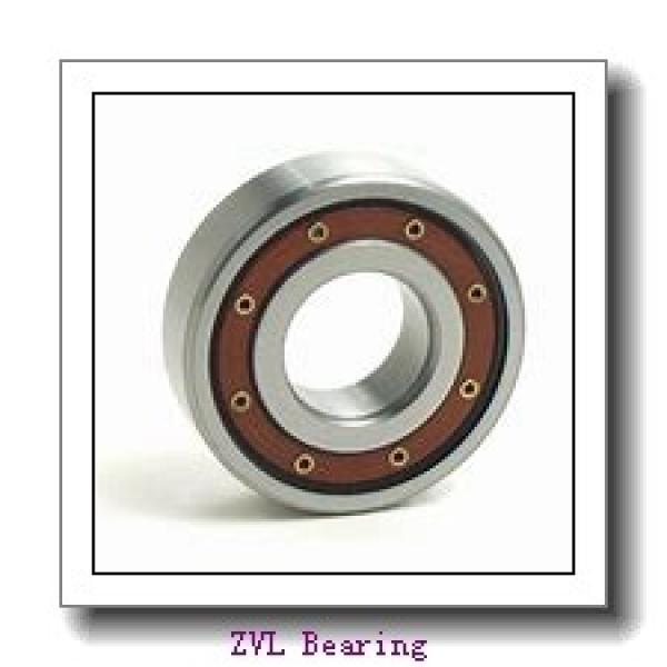 40 mm x 90 mm x 33 mm  40 mm x 90 mm x 33 mm  ZVL 32308A tapered roller bearings #1 image