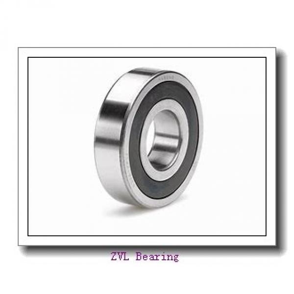 17 mm x 47 mm x 19 mm  17 mm x 47 mm x 19 mm  ZVL 32303A tapered roller bearings #1 image