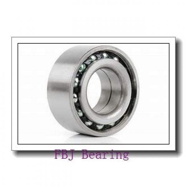 220 mm x 320 mm x 135 mm  220 mm x 320 mm x 135 mm  FBJ GE220XS plain bearings #2 image