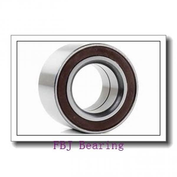 92,075 mm x 146,05 mm x 34,925 mm  92,075 mm x 146,05 mm x 34,925 mm  FBJ 47890/47820 tapered roller bearings #1 image