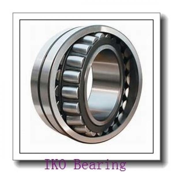 IKO POS 6 plain bearings #1 image