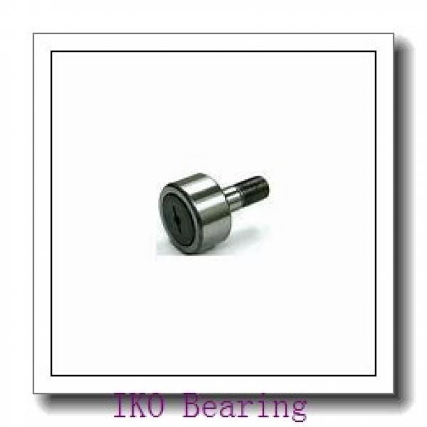 4,826 / mm x 15,88 / mm x 6,35 / mm  4,826 / mm x 15,88 / mm x 6,35 / mm  IKO POSB 3 plain bearings #1 image